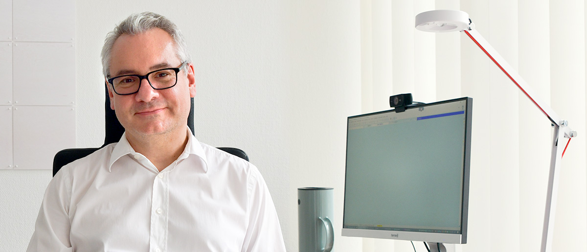 Prof. Dr. Axel Riecker, Ulm, Neurologie, Geriatrie